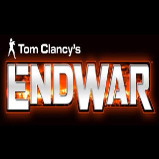 2) Играйте. Скачать игру Русификатор Tom Clancy's EndWar (переведено